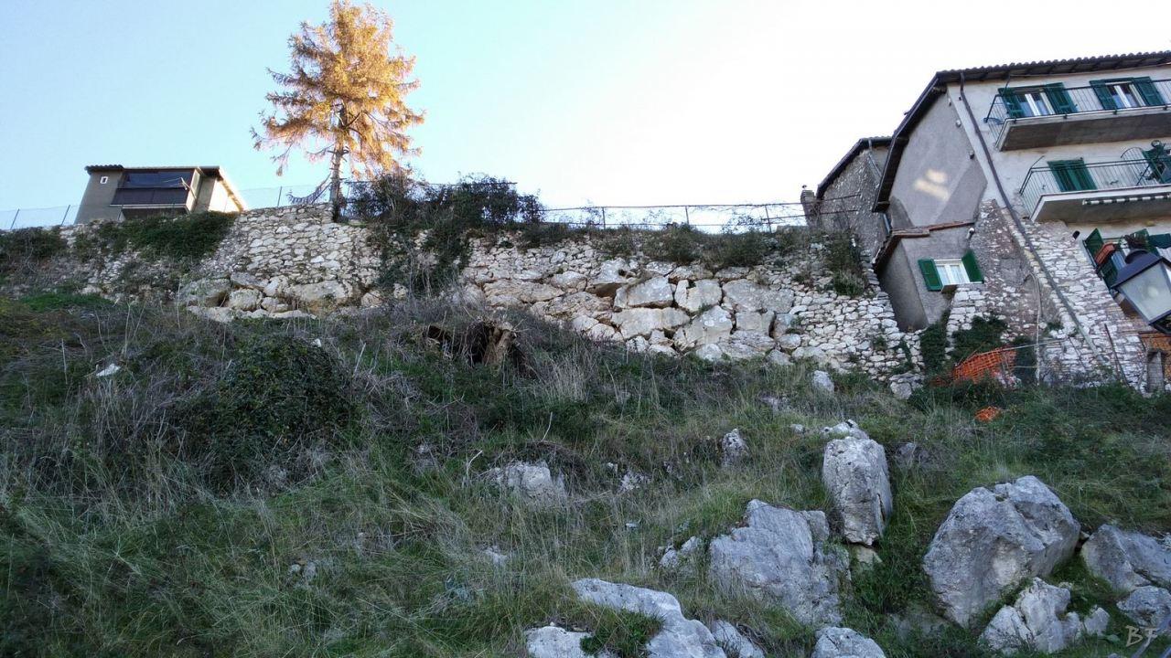 Affile-Mura-Megalitiche-Roma-Lazio-Italia-2