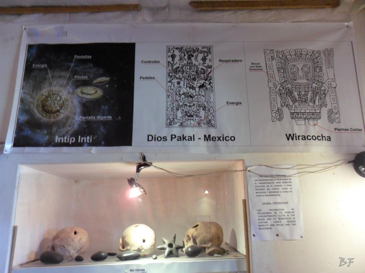 Museo-Andahuaylillas-Teschi-allungati-Cusco-Perù-1