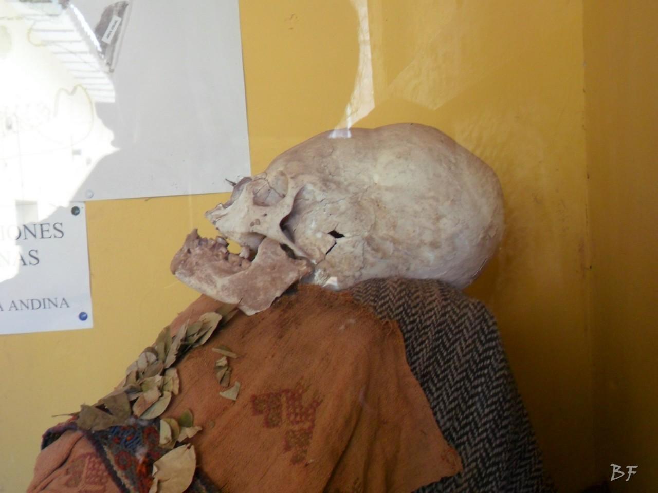 Museo-Andahuaylillas-Teschi-allungati-Cusco-Perù-3