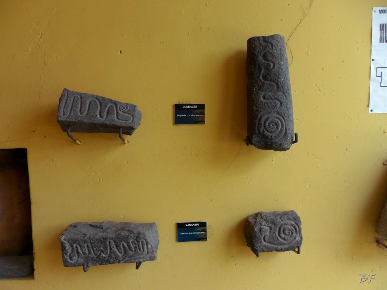 Museo-Andahuaylillas-Teschi-allungati-Cusco-Perù-4