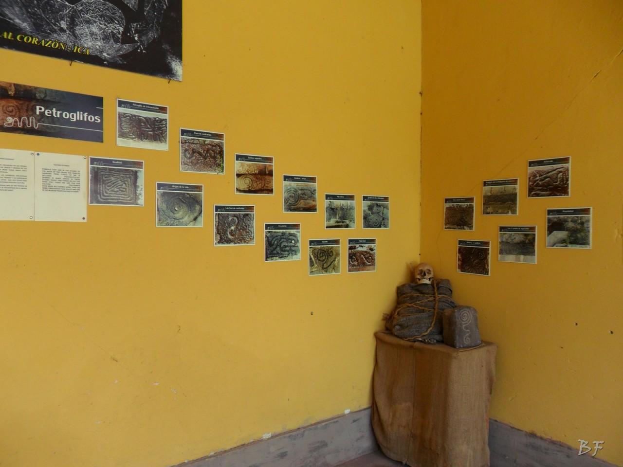 Museo-Andahuaylillas-Teschi-allungati-Cusco-Perù-5