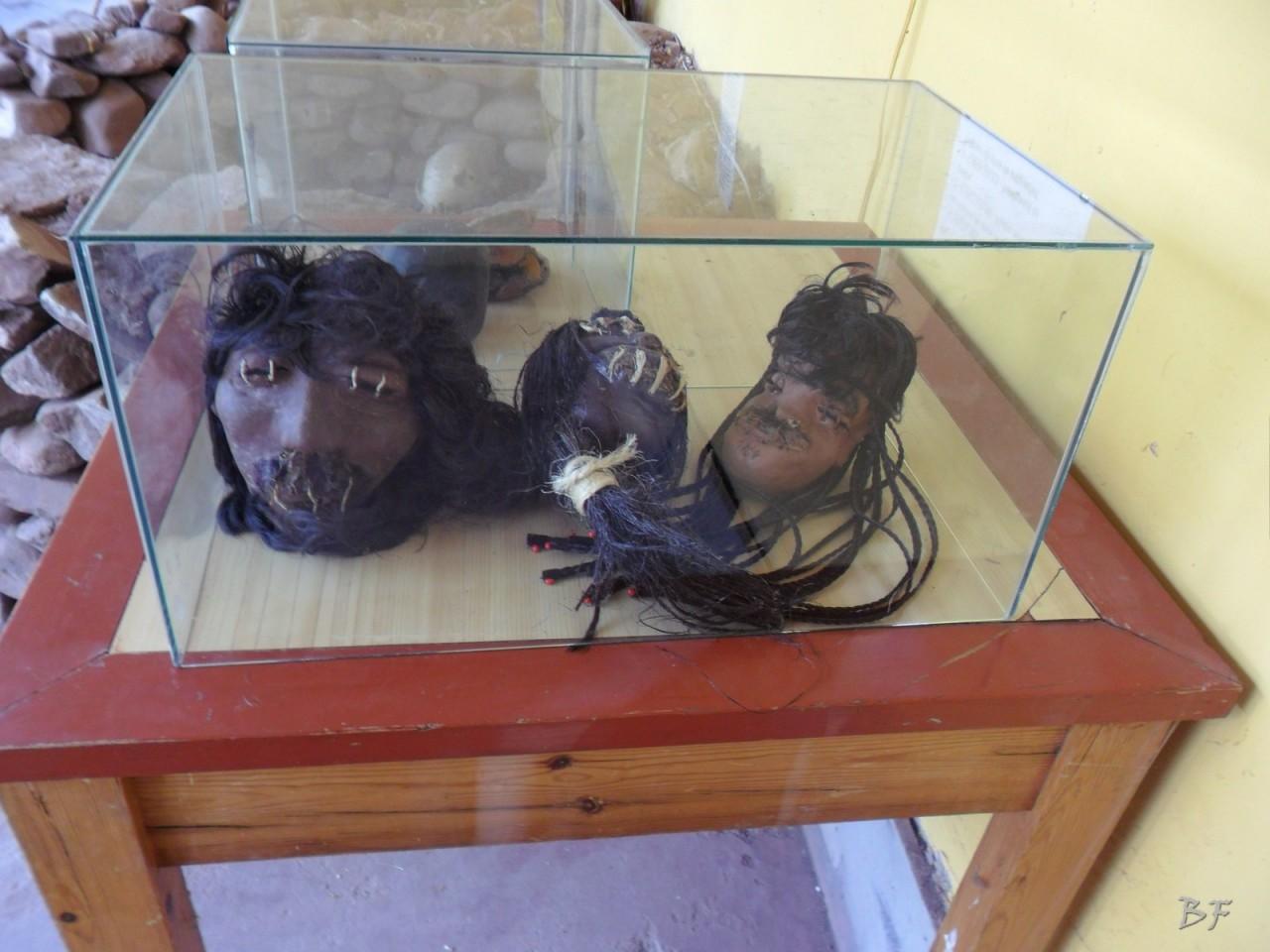 Museo-Andahuaylillas-Teschi-allungati-Cusco-Perù-6