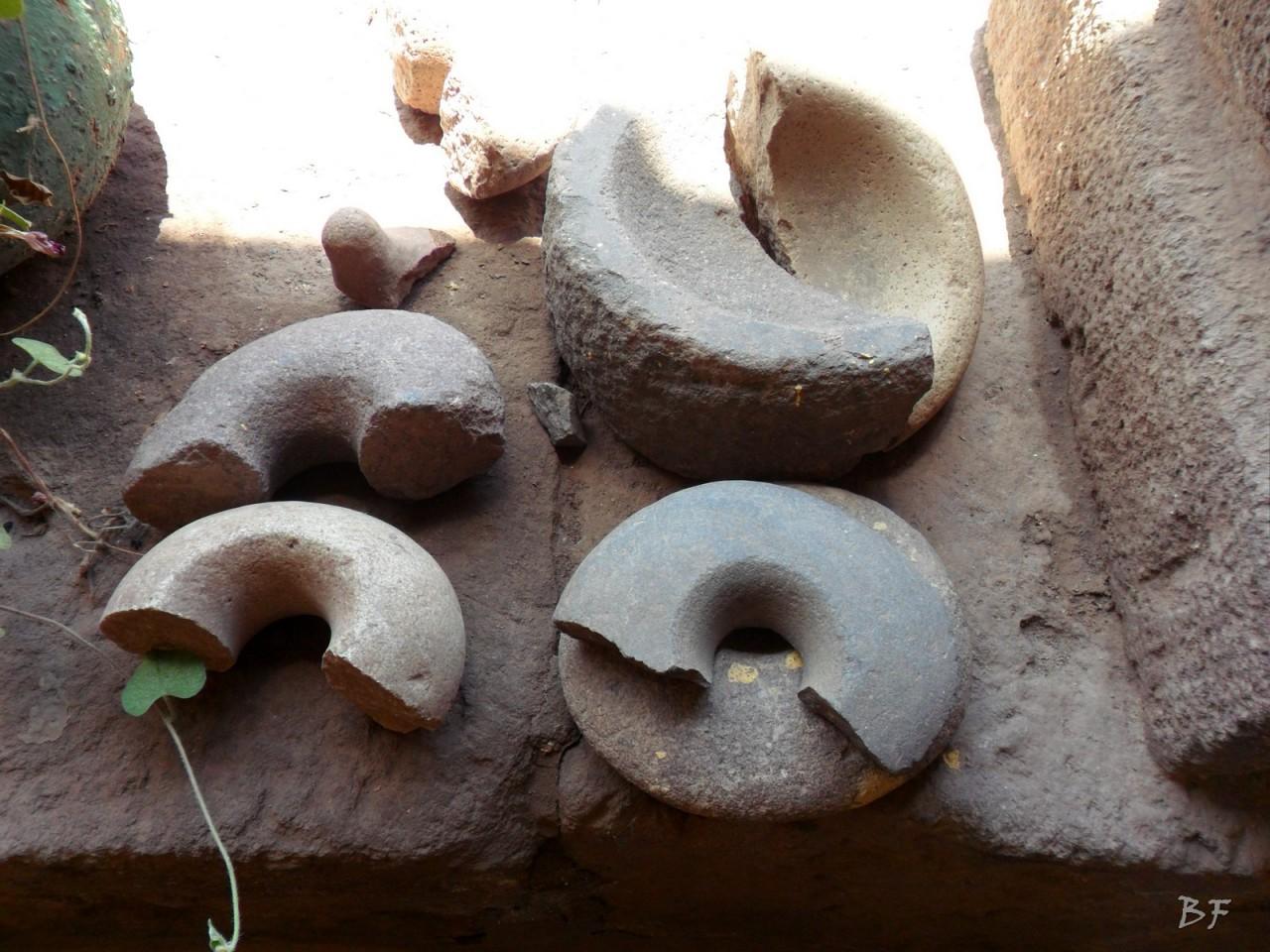 Museo-Andahuaylillas-Teschi-allungati-Cusco-Perù-7