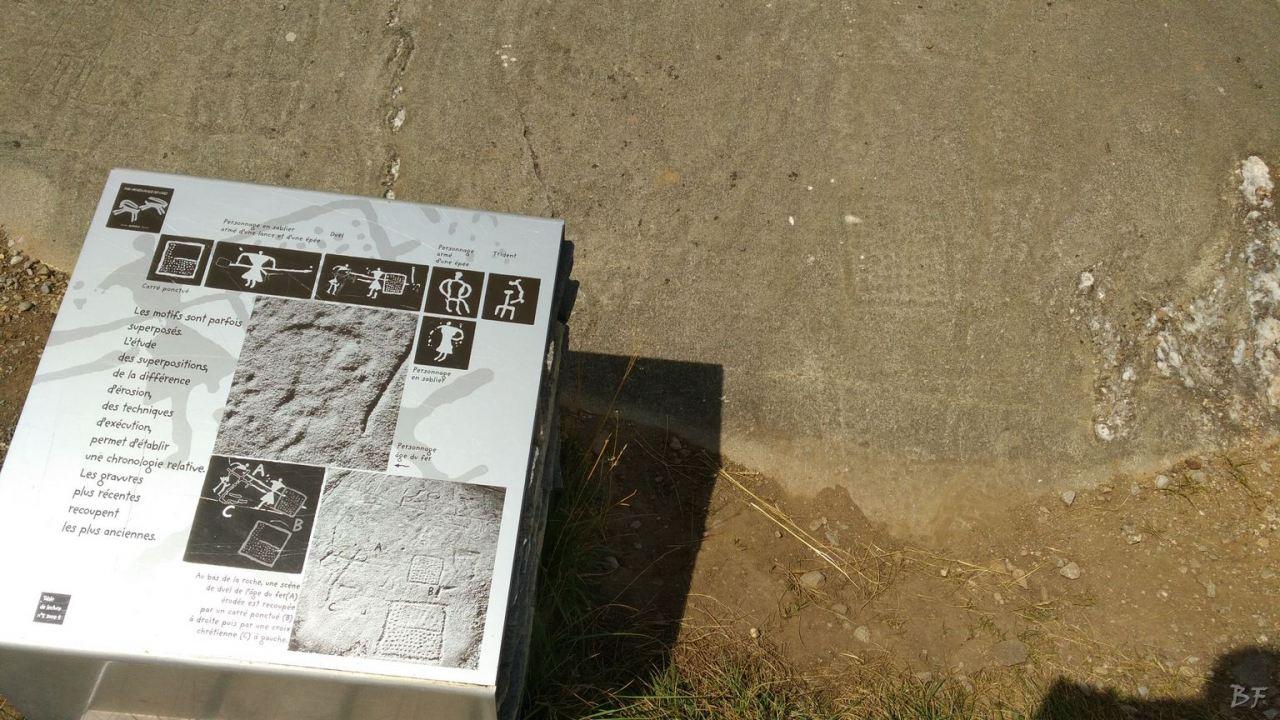 Sito-Megalitico-Incisioni-Rupestri-Parco-Archeologico-de-Lozes-Aussois-Savoia-Rodano-Alpi-Francia-15