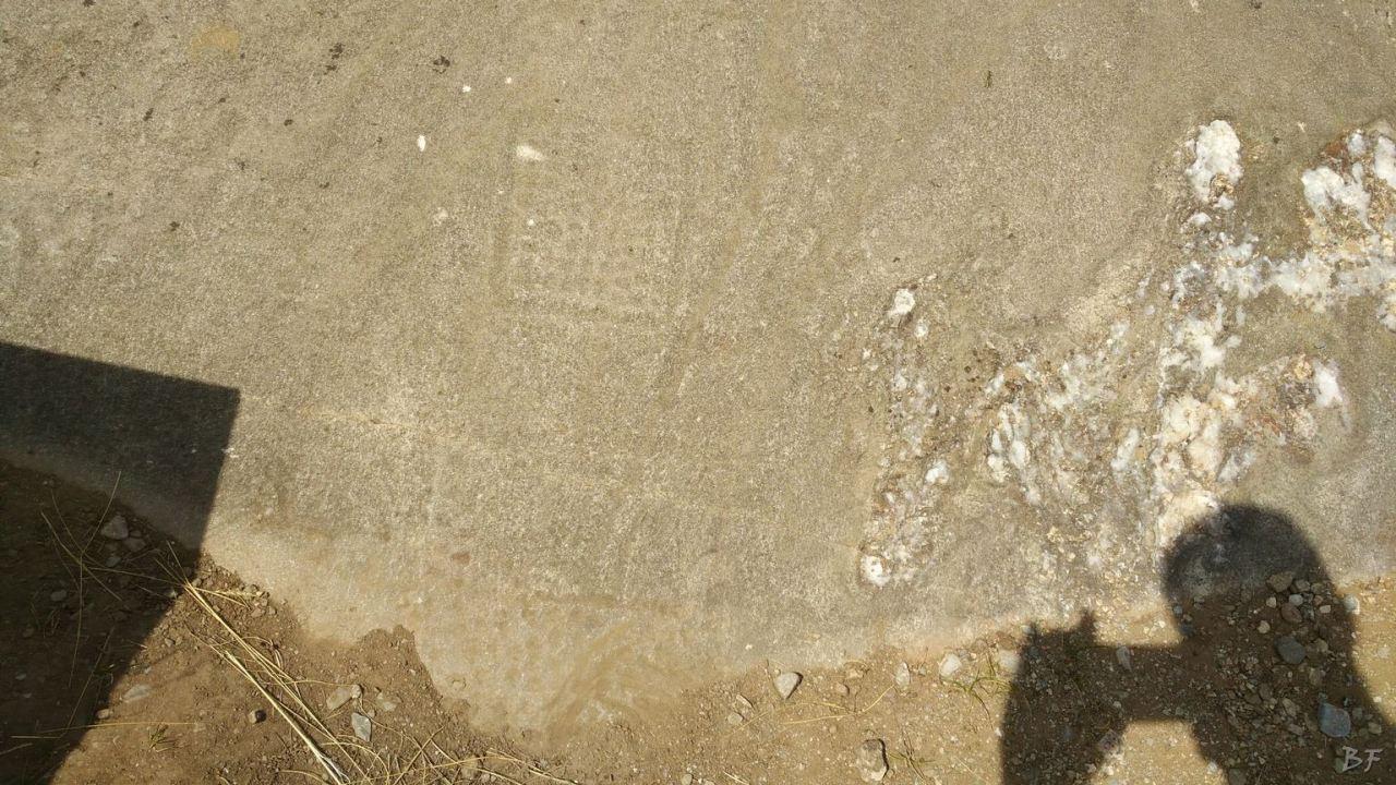 Sito-Megalitico-Incisioni-Rupestri-Parco-Archeologico-de-Lozes-Aussois-Savoia-Rodano-Alpi-Francia-16