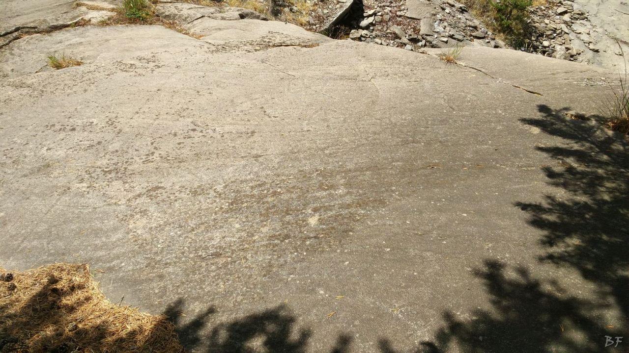 Sito-Megalitico-Incisioni-Rupestri-Parco-Archeologico-de-Lozes-Aussois-Savoia-Rodano-Alpi-Francia-20