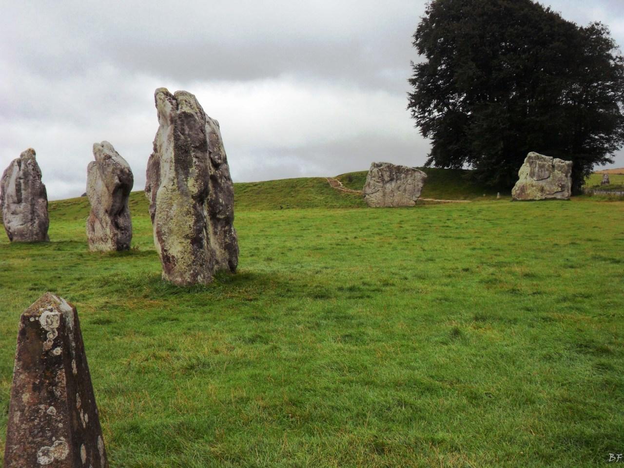 Avebury-Cromlech-Menhir-Megaliti-Wiltshire-Inghilterra-Gran-Bretagna-10