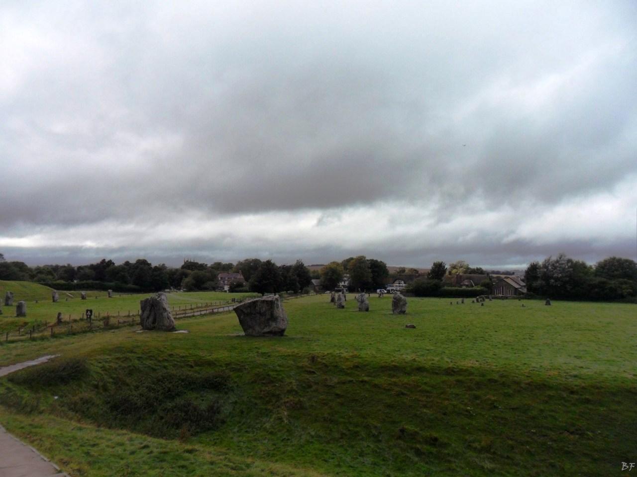 Avebury-Cromlech-Menhir-Megaliti-Wiltshire-Inghilterra-Gran-Bretagna-6