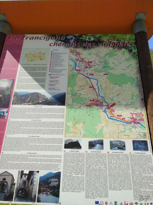 Altare-Coppelle-Bard-Valle-Aosta-Italia-8