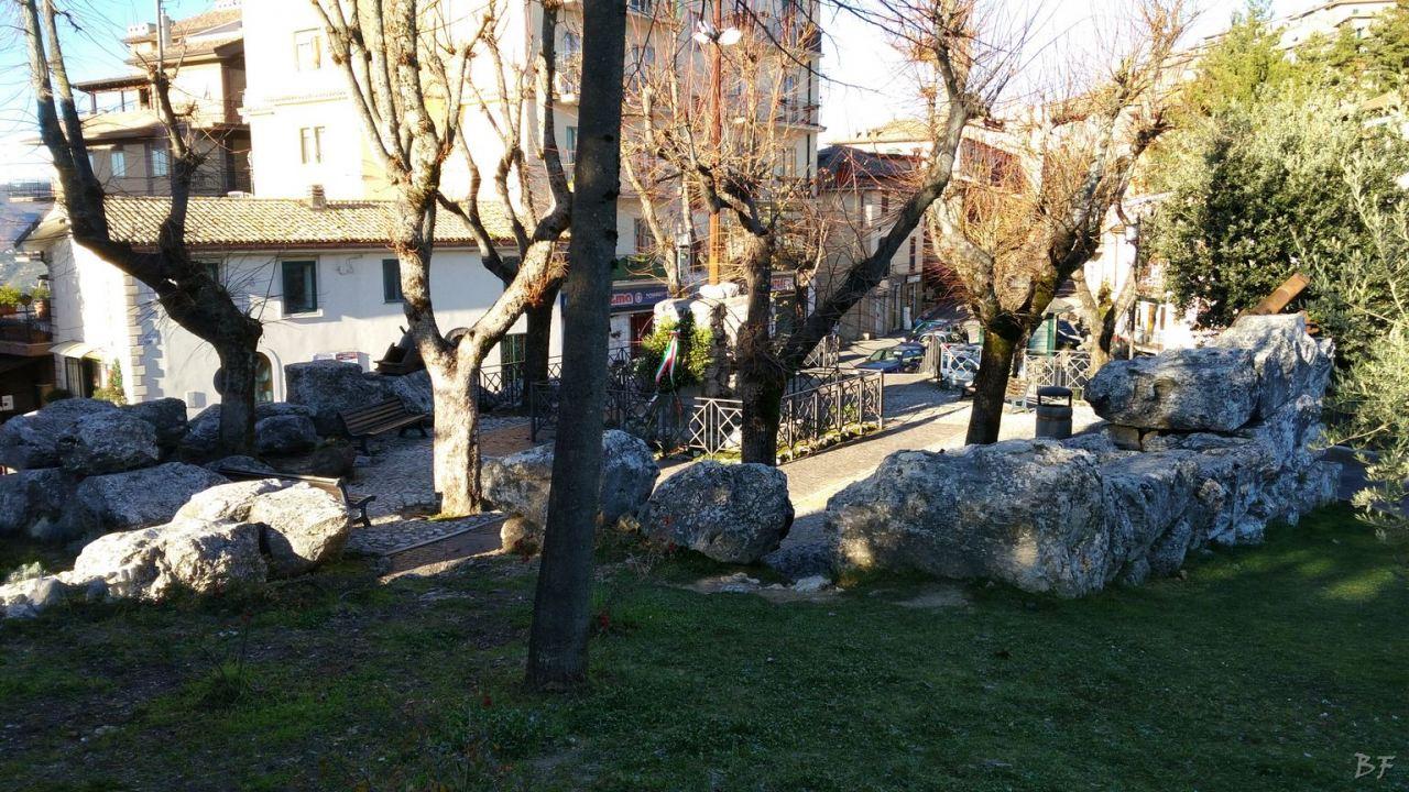 Bellegra-Mura-Megalitiche-Roma-Lazio-Italia-1