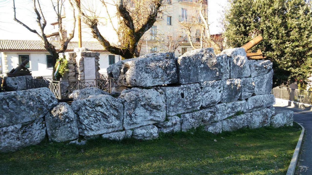 Bellegra-Mura-Megalitiche-Roma-Lazio-Italia-2