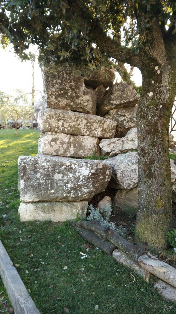 Bellegra-Mura-Megalitiche-Roma-Lazio-Italia-4