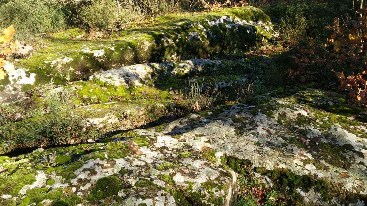 Bomarzo-Piramide-Megalitica-Cart-ruts-ripari-rupestri-Viterbo-Lazio-Italia-23