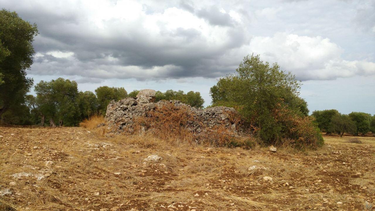 Specchia-Castelluzzo-Torre-Megalitica-Ciclopica-Ceglie-Messapica-Brindisi-Puglia-Italia-3