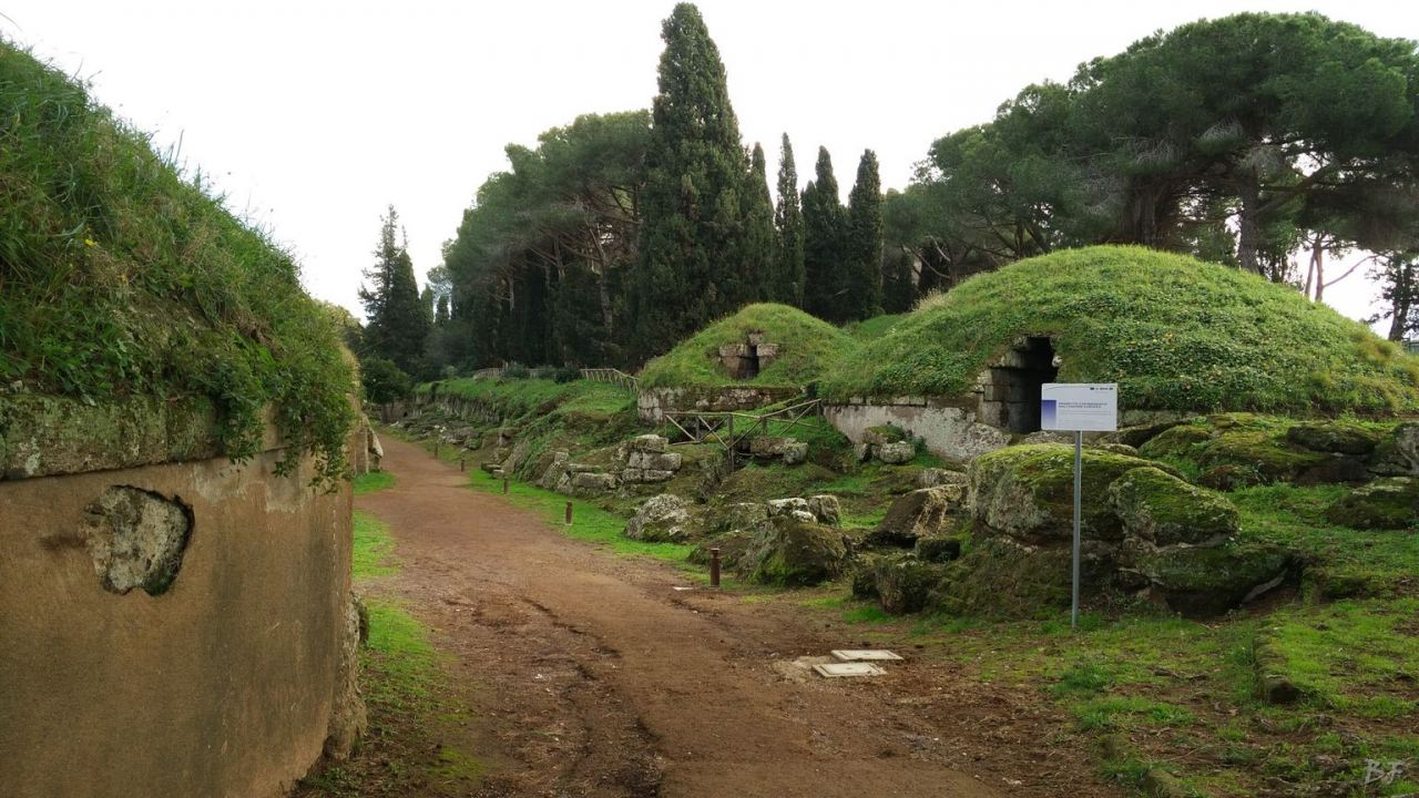 Kaisra-Necropoli-Etrusca-Opera-Ipogea-Cerveteri-Roma-Lazio-Italia-16