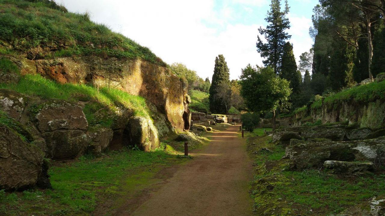 Kaisra-Necropoli-Etrusca-Opera-Ipogea-Cerveteri-Roma-Lazio-Italia-26