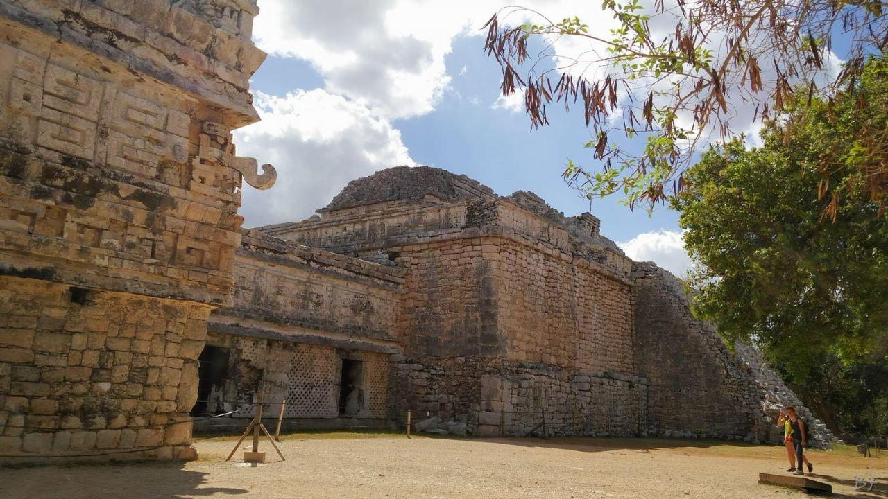 Sito-Megalitico-Maya-Chichen-Itza-Yucatan-Messico-14