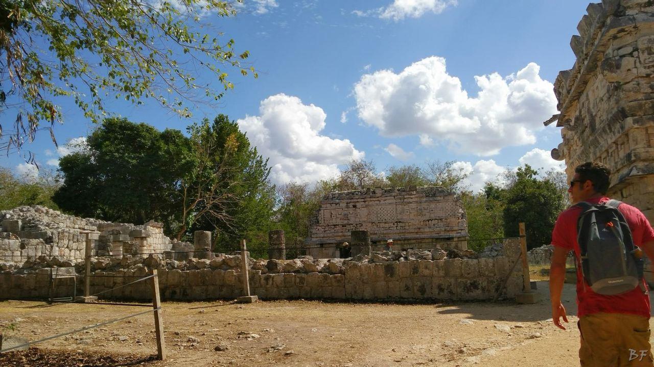 Sito-Megalitico-Maya-Chichen-Itza-Yucatan-Messico-15