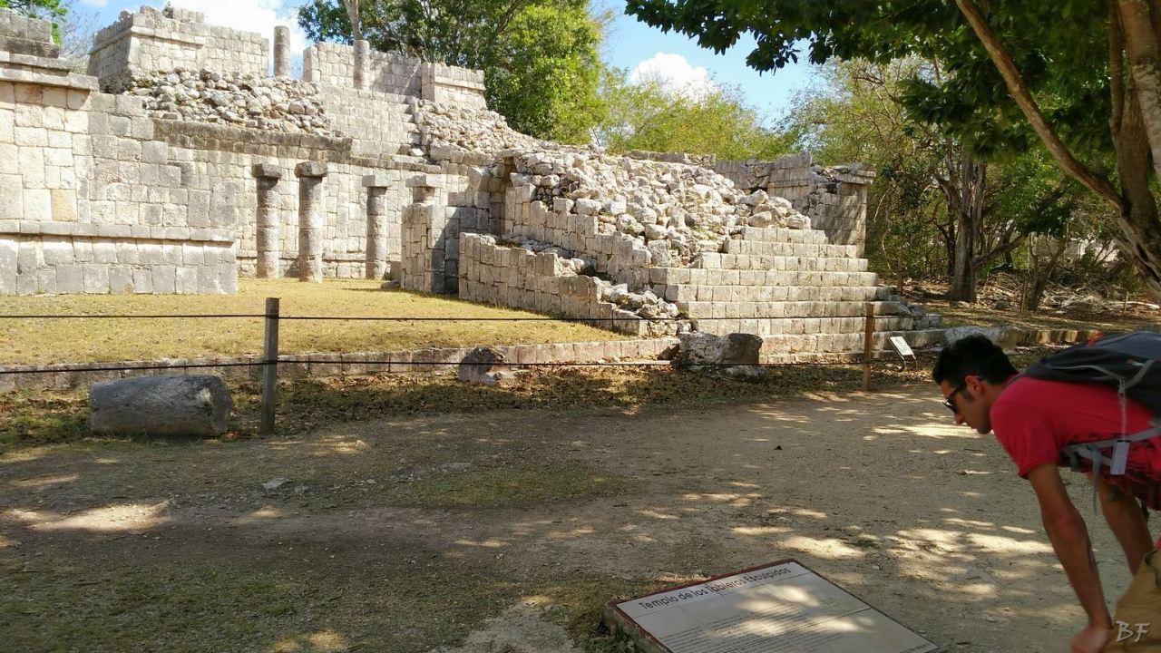 Sito-Megalitico-Maya-Chichen-Itza-Yucatan-Messico-16