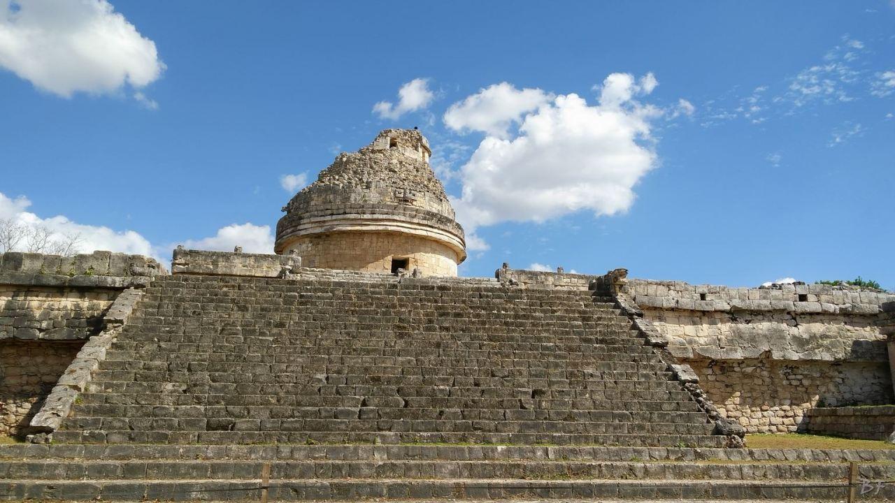 Sito-Megalitico-Maya-Chichen-Itza-Yucatan-Messico-18