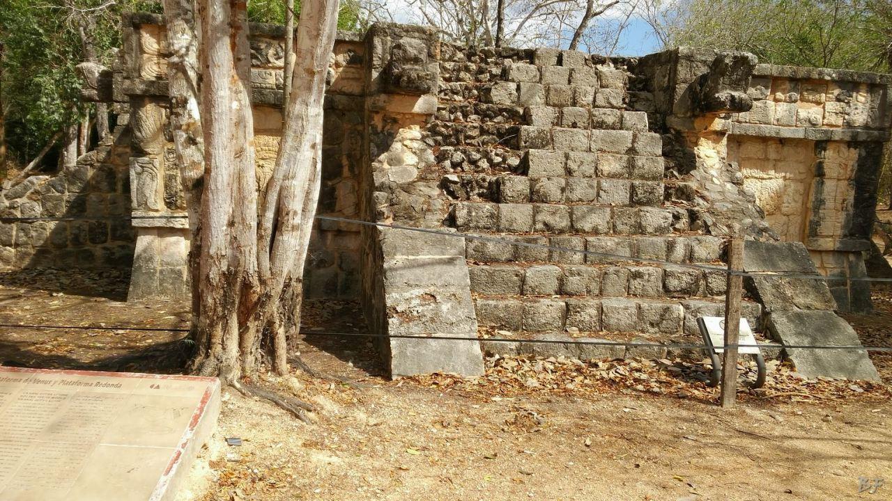 Sito-Megalitico-Maya-Chichen-Itza-Yucatan-Messico-23