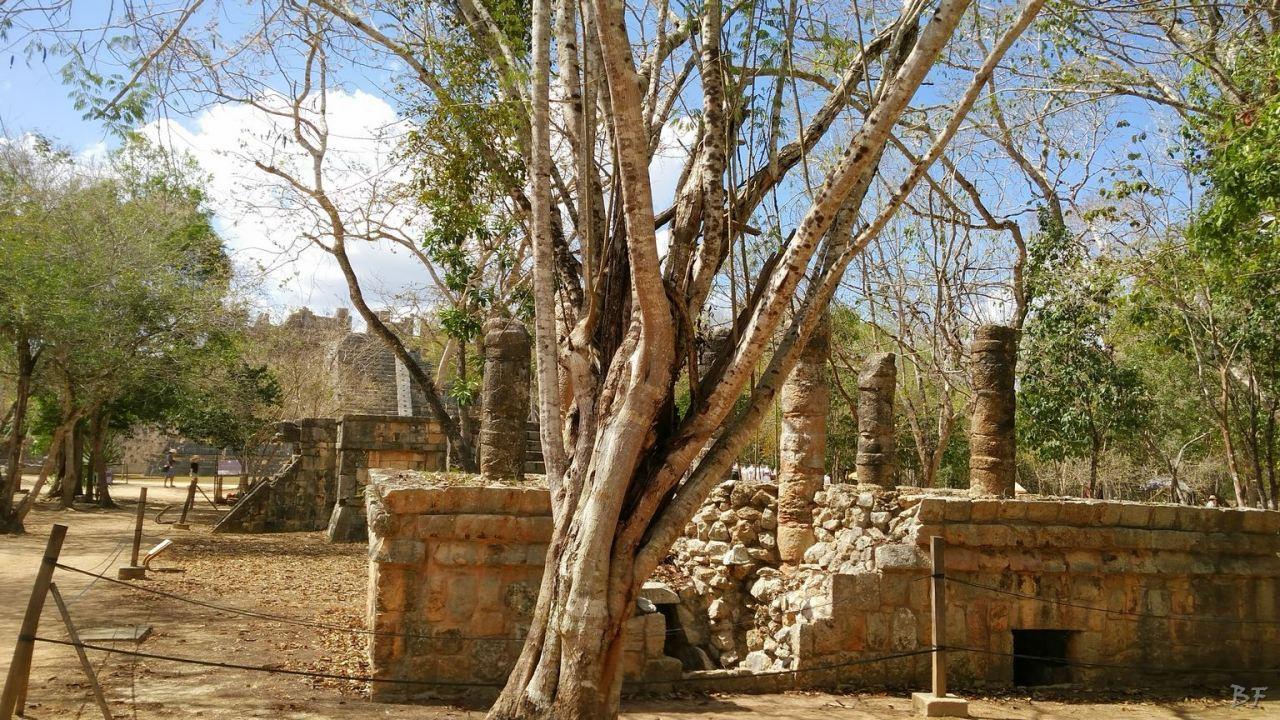 Sito-Megalitico-Maya-Chichen-Itza-Yucatan-Messico-24