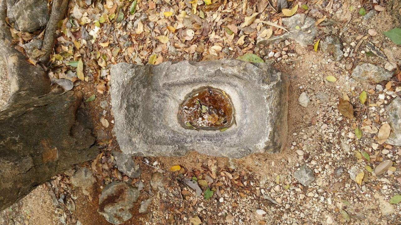 Sito-Megalitico-Maya-Chichen-Itza-Yucatan-Messico-27
