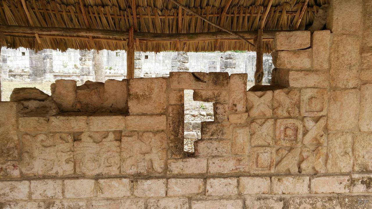 Sito-Megalitico-Maya-Chichen-Itza-Yucatan-Messico-35