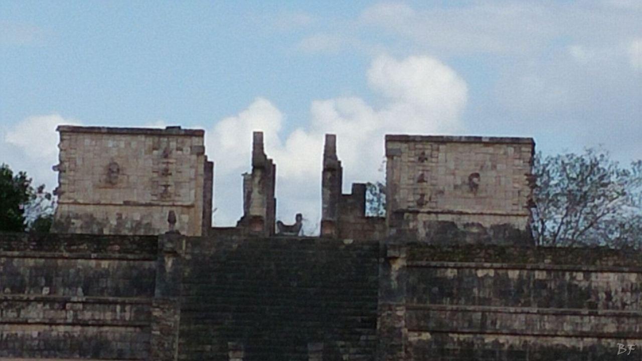 Sito-Megalitico-Maya-Chichen-Itza-Yucatan-Messico-4