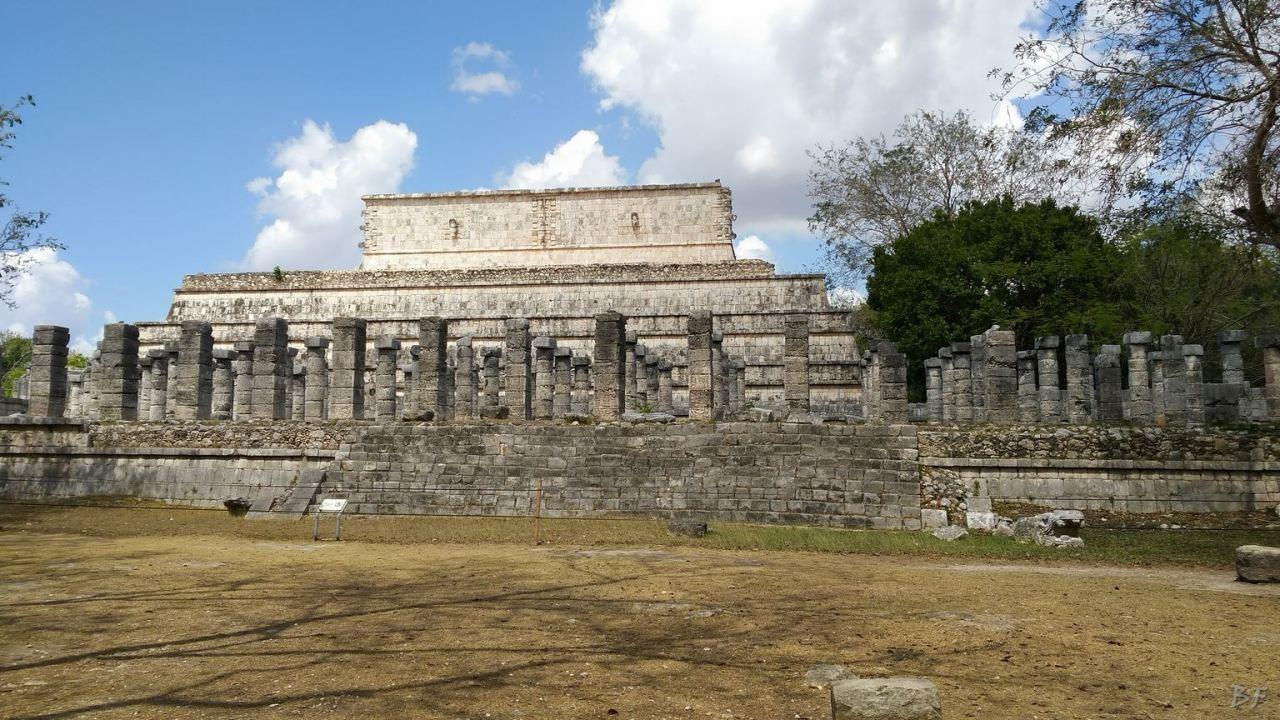 Sito-Megalitico-Maya-Chichen-Itza-Yucatan-Messico-40