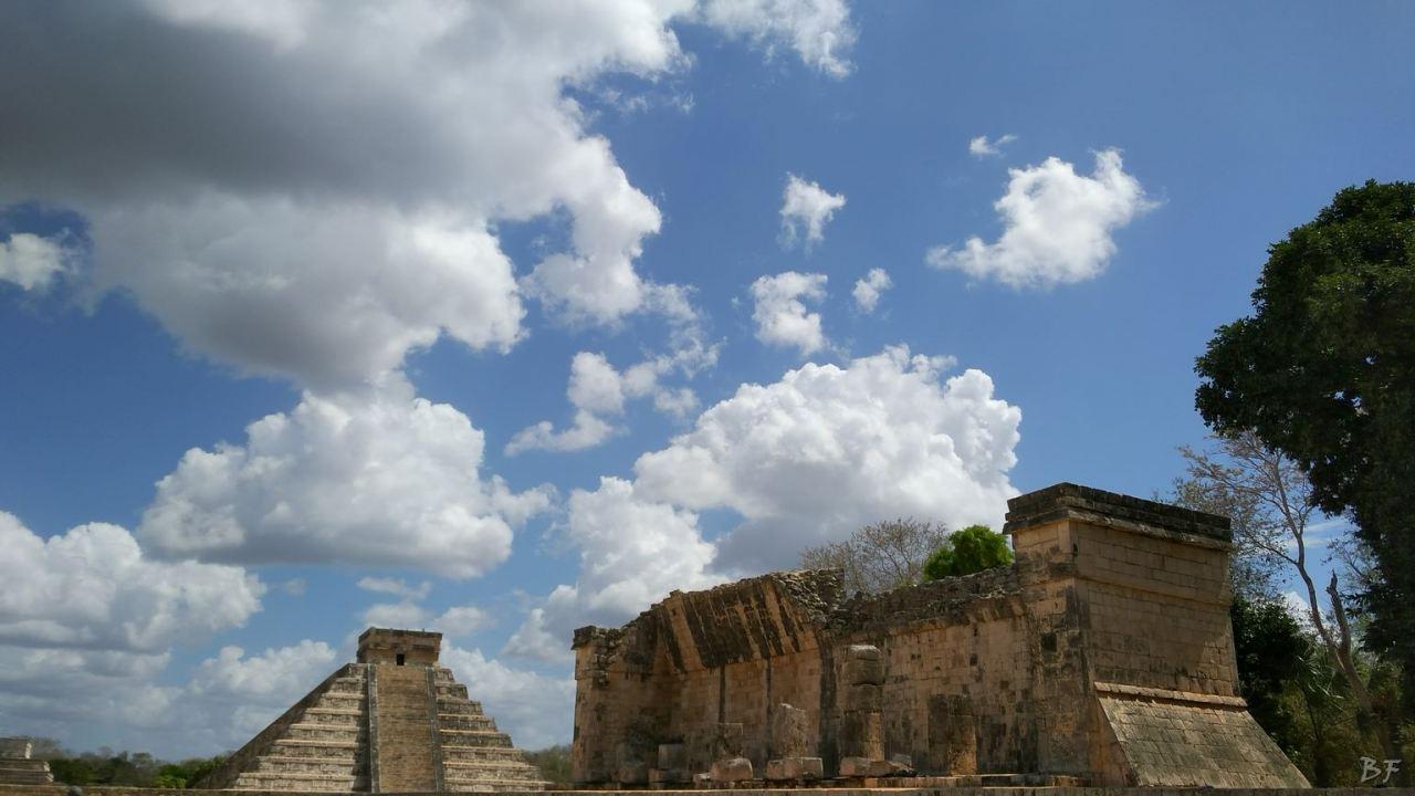 Sito-Megalitico-Maya-Chichen-Itza-Yucatan-Messico-44