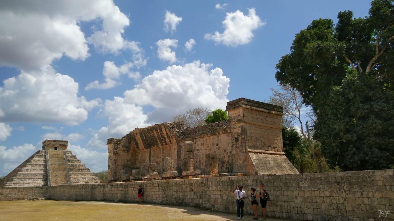 Sito-Megalitico-Maya-Chichen-Itza-Yucatan-Messico-45
