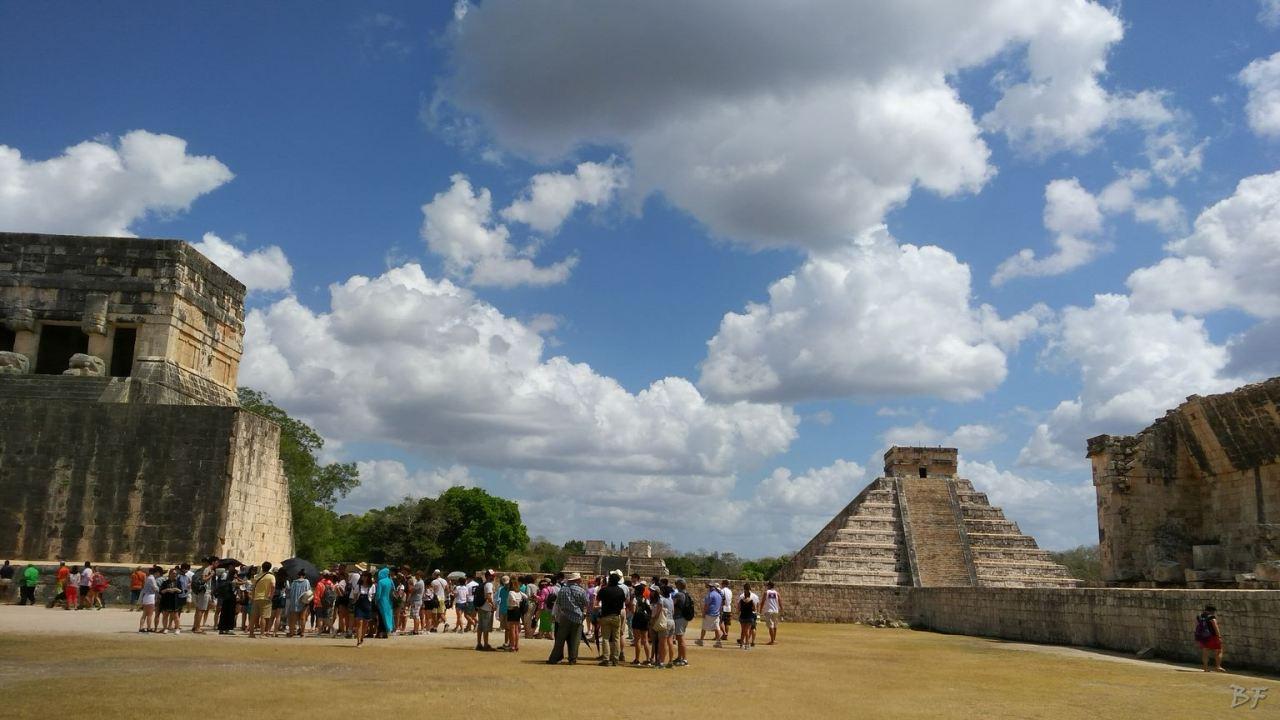 Sito-Megalitico-Maya-Chichen-Itza-Yucatan-Messico-46