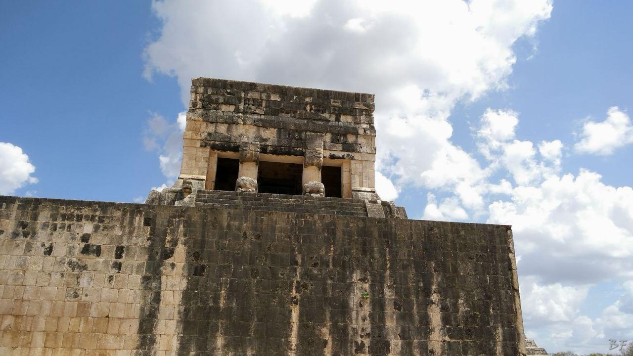 Sito-Megalitico-Maya-Chichen-Itza-Yucatan-Messico-47