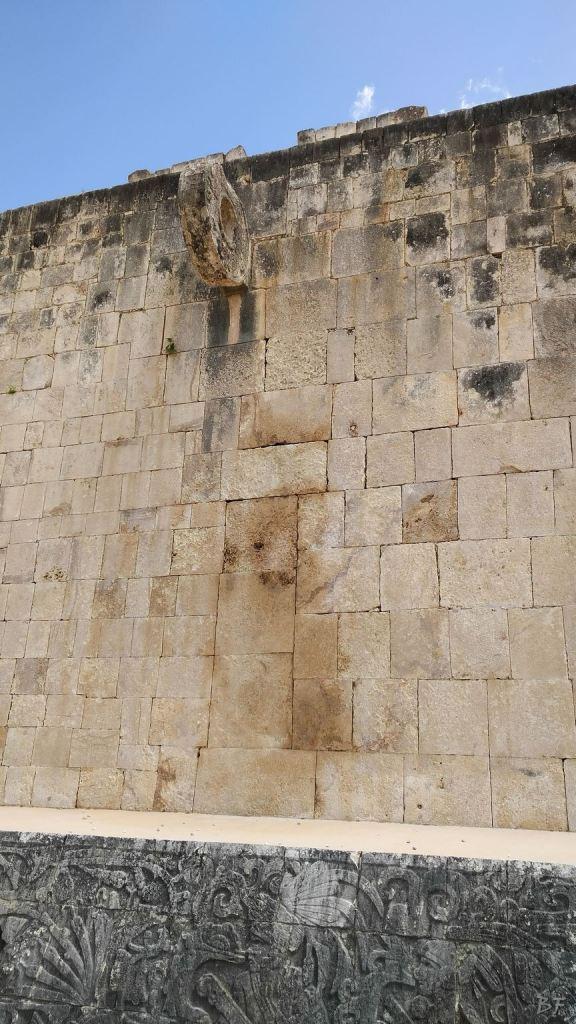 Sito-Megalitico-Maya-Chichen-Itza-Yucatan-Messico-49