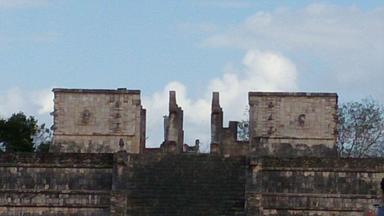 Sito-Megalitico-Maya-Chichen-Itza-Yucatan-Messico-5