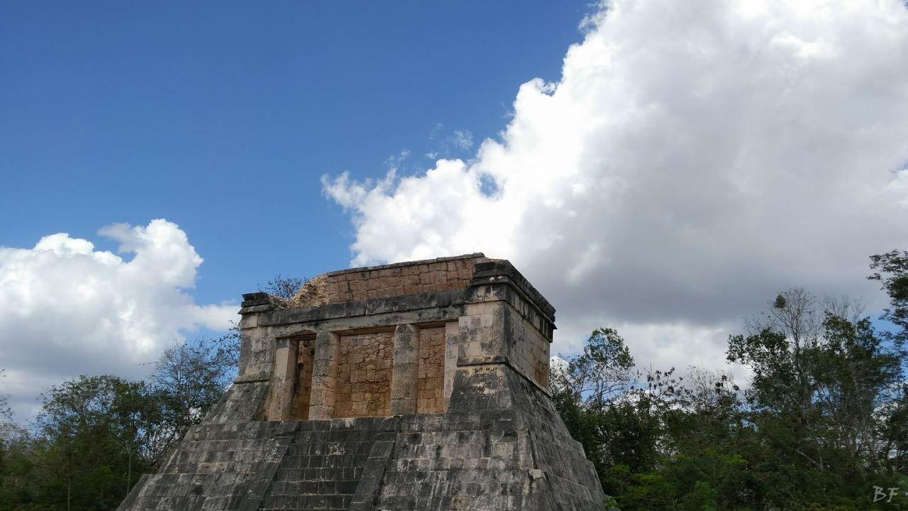 Sito-Megalitico-Maya-Chichen-Itza-Yucatan-Messico-51