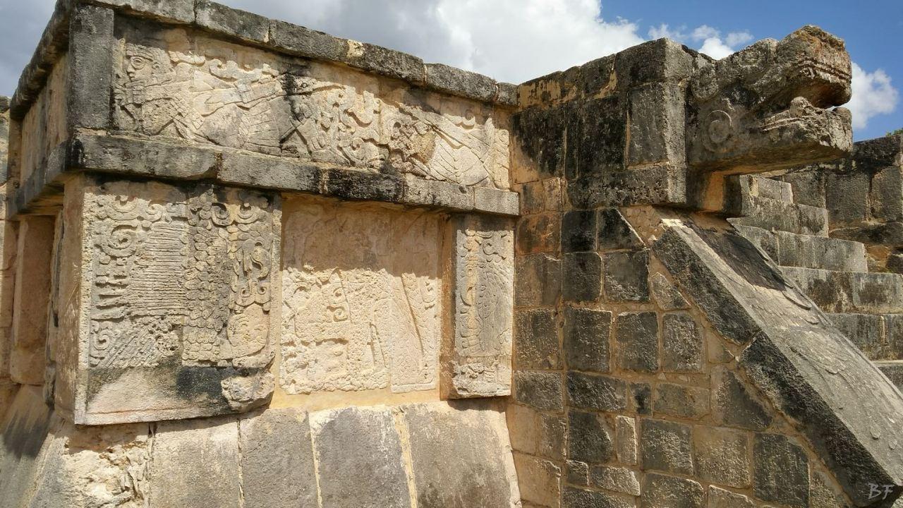 Sito-Megalitico-Maya-Chichen-Itza-Yucatan-Messico-55