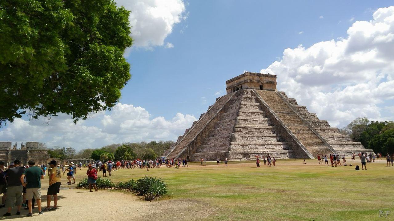 Sito-Megalitico-Maya-Chichen-Itza-Yucatan-Messico-56