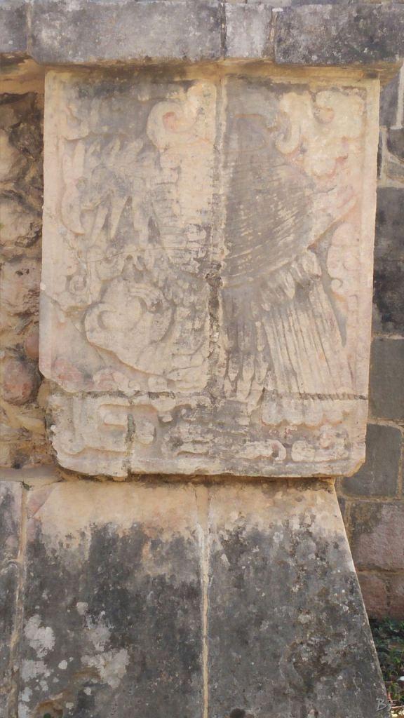 Sito-Megalitico-Maya-Chichen-Itza-Yucatan-Messico-58