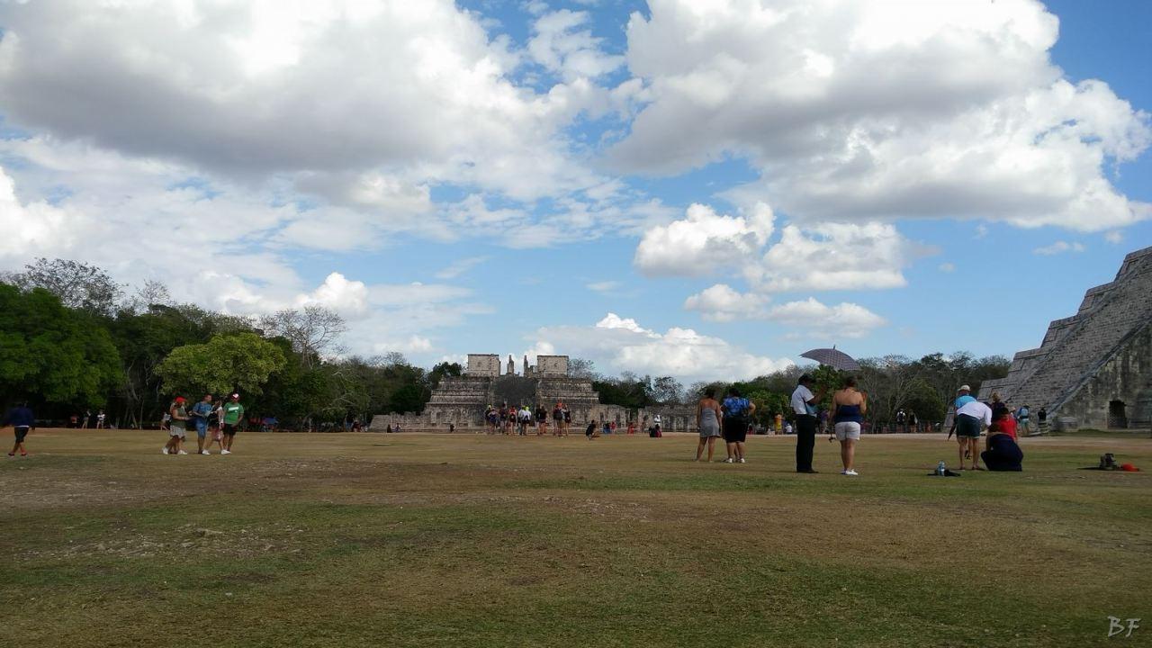 Sito-Megalitico-Maya-Chichen-Itza-Yucatan-Messico-6