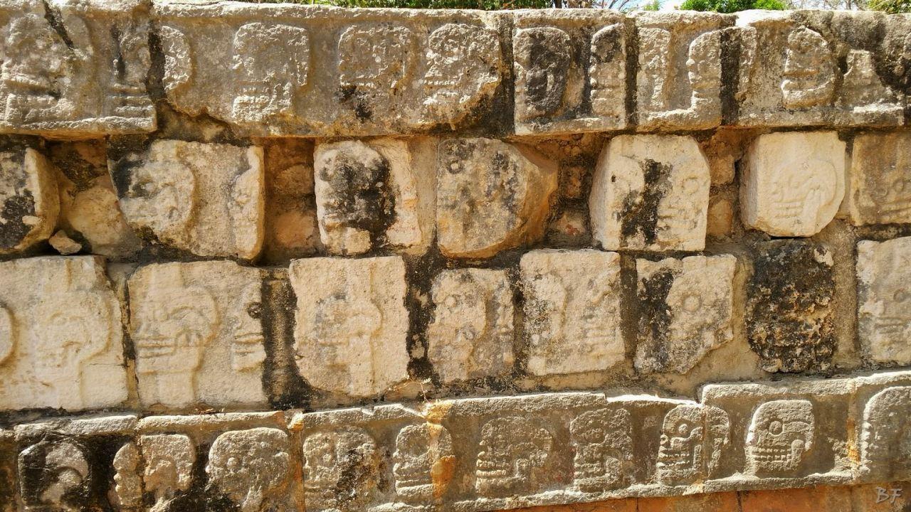 Sito-Megalitico-Maya-Chichen-Itza-Yucatan-Messico-60