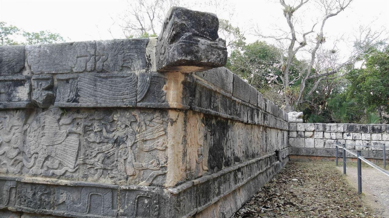 Sito-Megalitico-Maya-Chichen-Itza-Yucatan-Messico-62