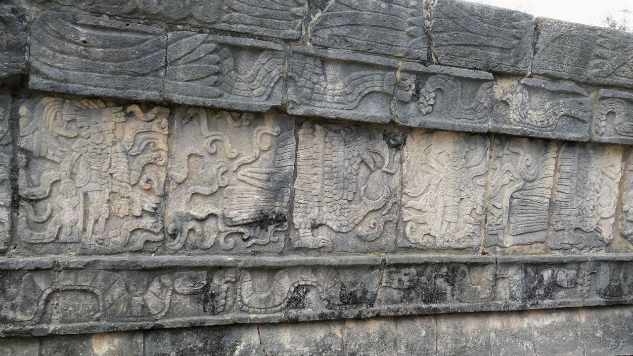 Sito-Megalitico-Maya-Chichen-Itza-Yucatan-Messico-65