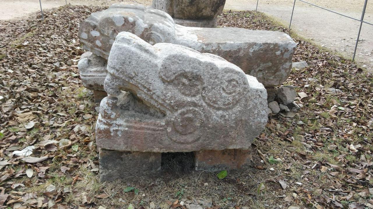 Sito-Megalitico-Maya-Chichen-Itza-Yucatan-Messico-67