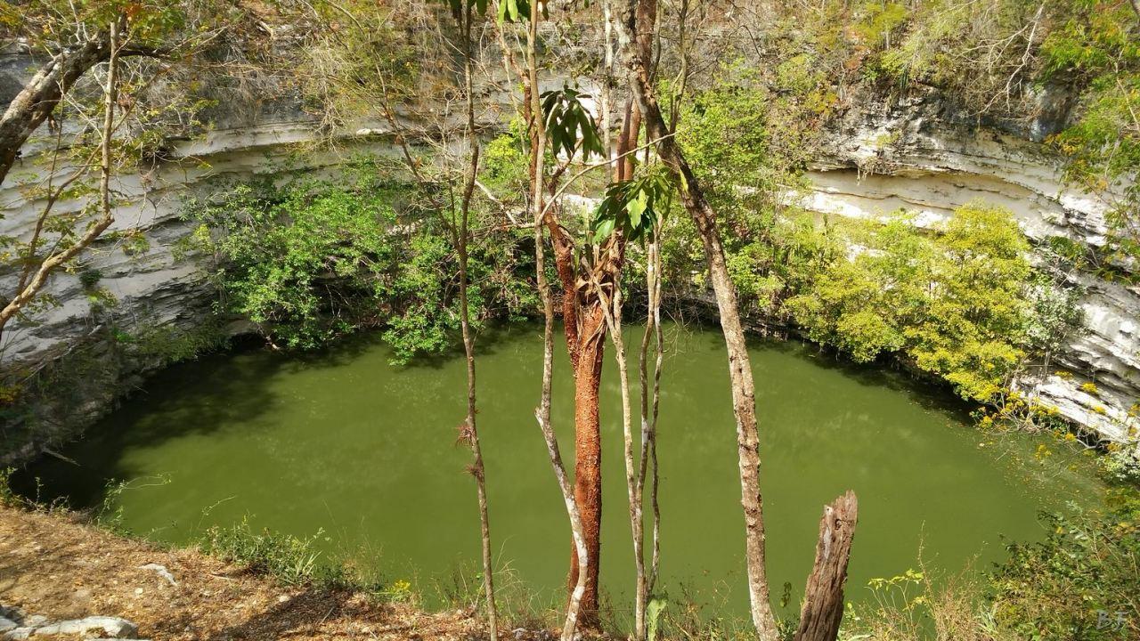 Sito-Megalitico-Maya-Chichen-Itza-Yucatan-Messico-71