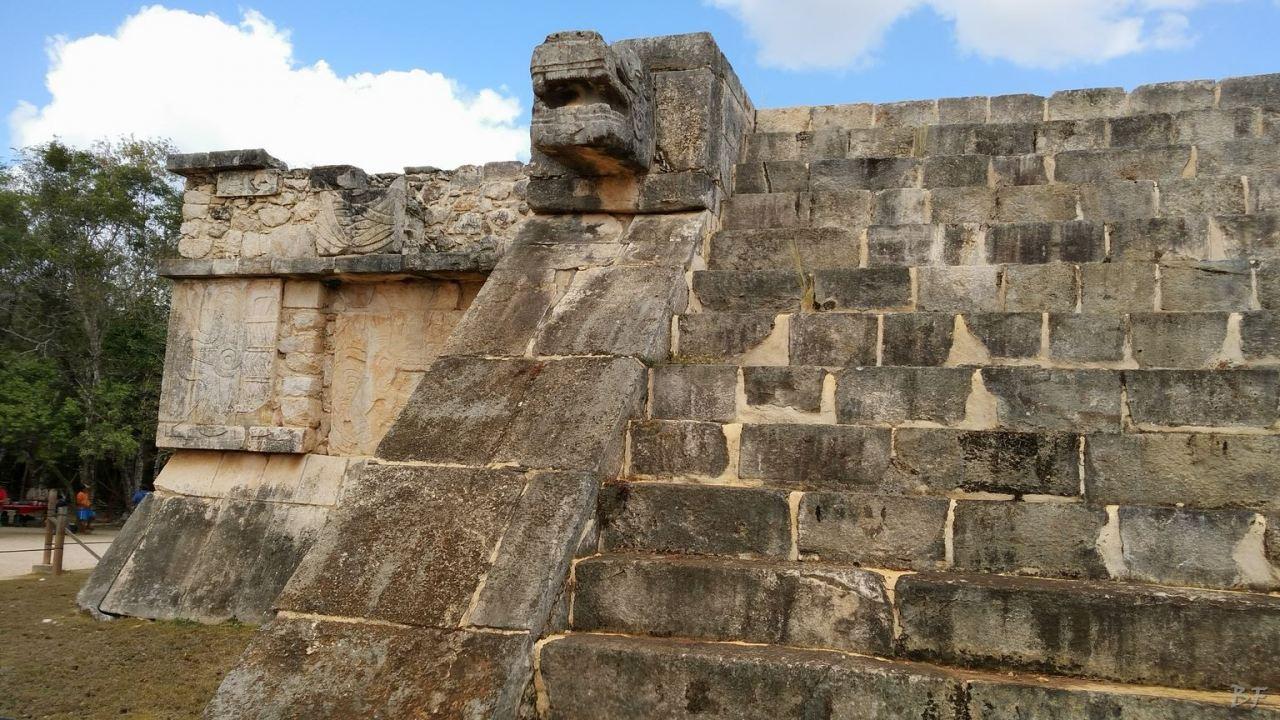 Sito-Megalitico-Maya-Chichen-Itza-Yucatan-Messico-76