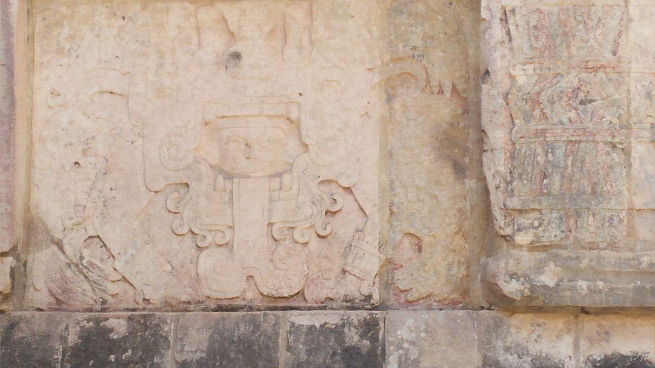Sito-Megalitico-Maya-Chichen-Itza-Yucatan-Messico-79