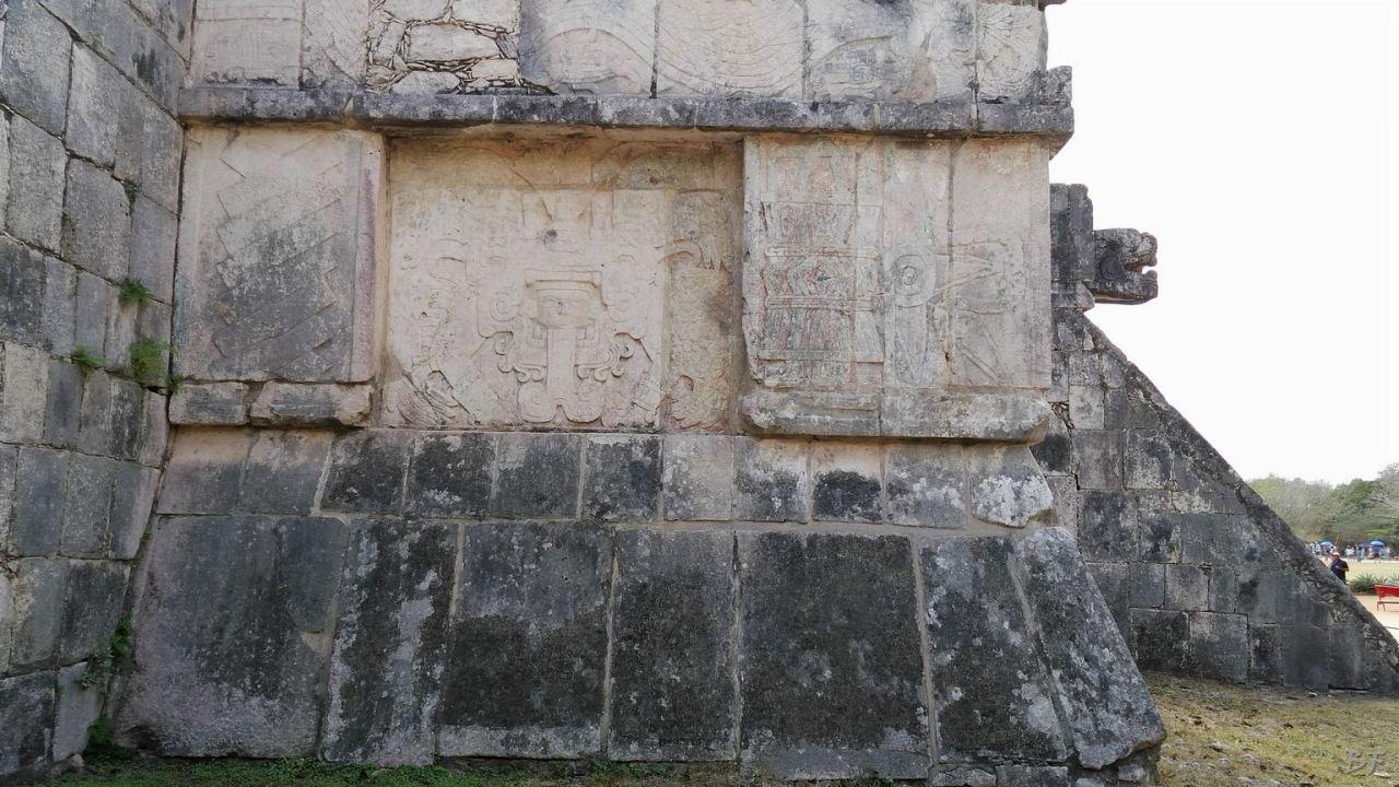Sito-Megalitico-Maya-Chichen-Itza-Yucatan-Messico-80