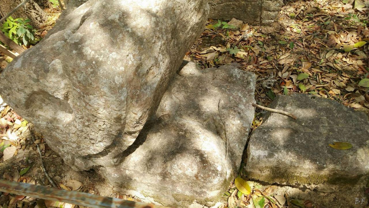 Sito-Megalitico-Maya-Chichen-Itza-Yucatan-Messico-82